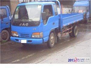 江淮排半轻卡4100发动机,八成新,自用车闲置出售