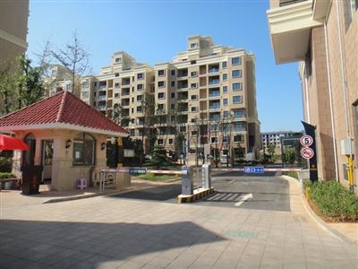 鄱阳湖城绿洲―商铺