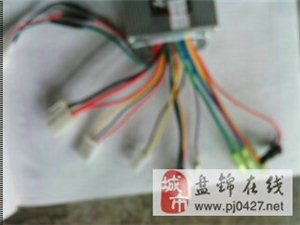 7B188电动车提速器提速6-10脉