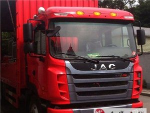 中型货车求货源亮剑货车6米9车箱生猪运输