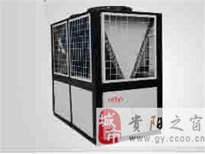 空氣能熱水系統