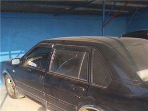 大众桑塔纳2004款 3000 1.8 AT舒适型