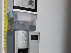 """超低价转让""""美的""""牌全过滤饮水机"""