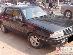 大众桑塔纳20001.8 MT化油器版