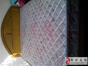 处理1,5米床垫床带床垫