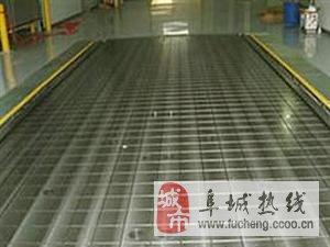 铸铁平板使用注意事项、包装和运输过程也很重要