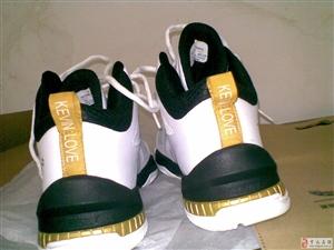 出售未穿过的新凯文-乐福篮球战靴