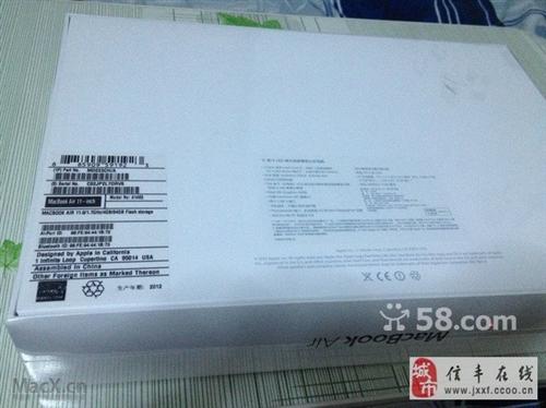 苹果MacBookAir系列笔记本电脑原装主
