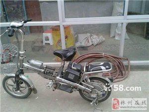 转让奧斯电单车 一辆