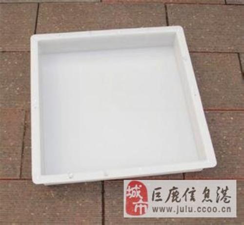 质优价廉的新品护坡塑料模具