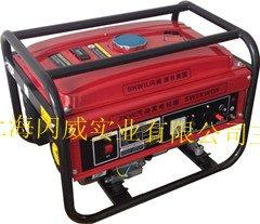 1kw汽油发电机小型家用汽油发电机