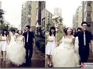 结婚当天新娘妆,婚纱现场跟拍,礼服出租