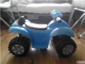 低价出售儿童电动四轮摩托车