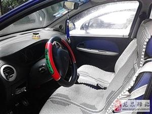 长安奔奔2008款1.3 MT豪华型两厢