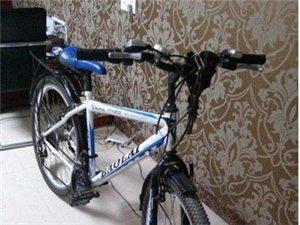 个人转让,九成新自行车