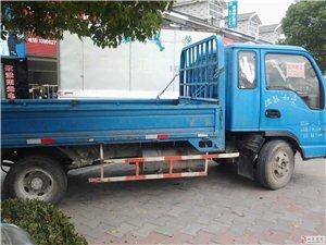 转让2005年江淮3.9米货车