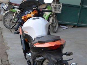 出售超级摩托!250CC