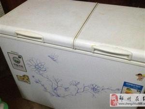 全新海尔冰柜