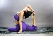 优格瑜伽导师培训基地