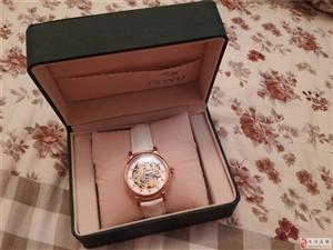 香港思斯特女士机械手表
