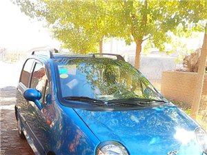 吉车QQ带全手续气罐・每公里不到2毛钱