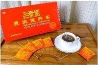 三奇堂养生健肝茶提醒您:高脂肪食物要适可而止