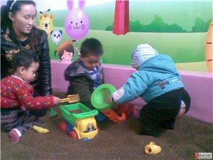 寶貝之家兒童游樂園轉讓