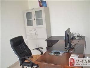 出售八成新办公设备电脑打印机办公桌椅子
