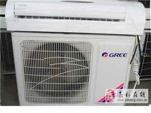 售格力,奥克斯,海尔,LG等品牌二手空调