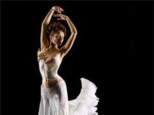 找拉丁舞培訓學校