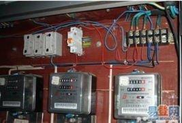 照明电路安装及维修