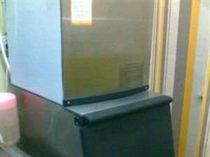 郑州金水区488磅制冰机低价转让