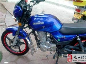 钱江御龙摩托车-4700元