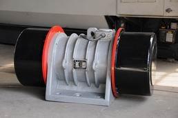 生產三相異步電機