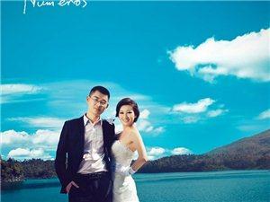 萍乡伊甸园婚纱摄影
