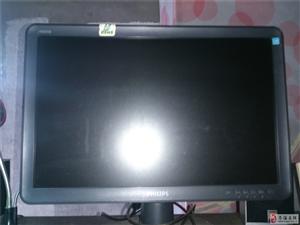 飞利浦19寸液晶显示器型号190SW8