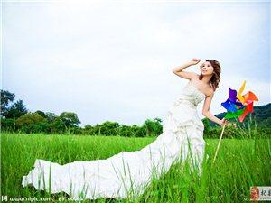 紅牡丹婚紗攝影