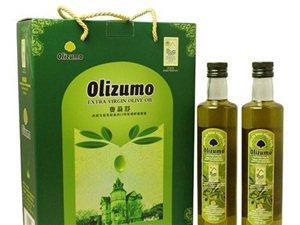 奥莉舒特级初榨橄榄油