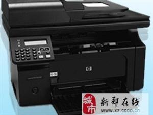 现有一台惠普打印带传真复印一体机一台