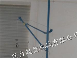 全新吊机吊瓷砖水泥赔钱卖不赔钱是王八