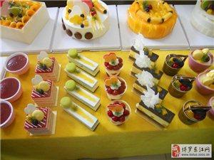 香港品牌蛋糕花园招商加盟