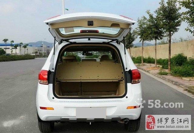 長城哈弗H6 2012款 2.4L 兩驅自動尊貴型
