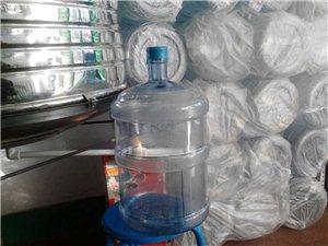 康寶桶裝水優惠送!大桶4.5元,小桶2.5元