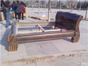 出售全新实木床,1.8*2.0m,数量有限。