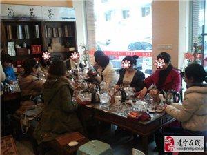 專業茶藝師培訓,認證考試,提高品位技藝待遇