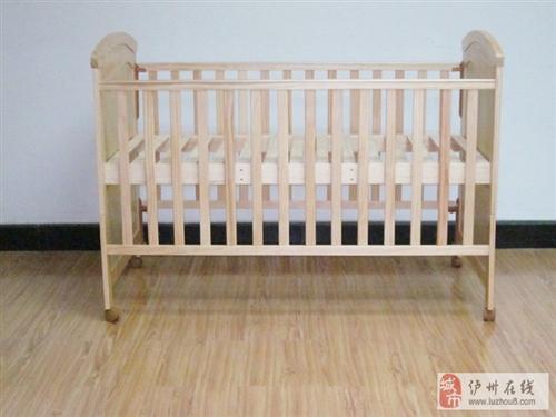 出售大量嬰兒床和嬰兒木材半成品