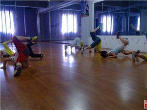 std街舞俱乐部:培训,演绎