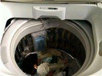 海尔6公斤洗衣机
