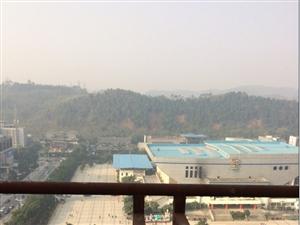 出售金色海岸世纪城A座临河观景跃层屋顶花园房