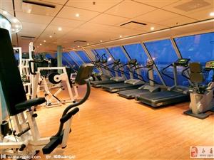 永春人民的专业健身房